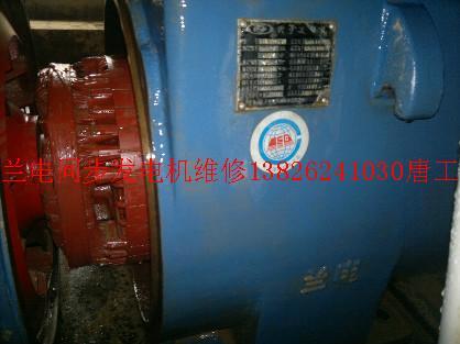供应同步发电机维修