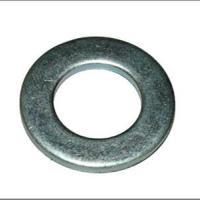 供应平垫圈 碳钢 蓝白锌