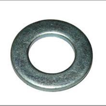 供应标准碳钢镀锌平垫圈/镀锌垫圈/平垫批发