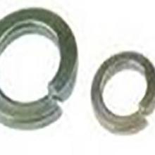 供应标准弹簧垫圈/碳钢弹垫批发