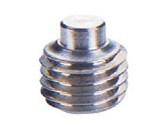 供应不锈钢内六角圆柱头紧定螺钉图片