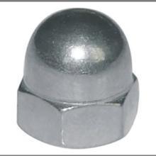供应盖型螺母批发/盖型螺母供应