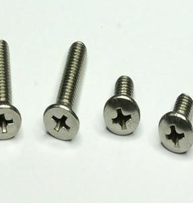 不锈钢机螺钉图片/不锈钢机螺钉样板图 (1)