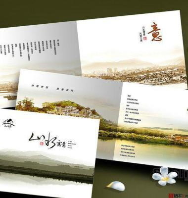 设计印刷产品样本宣传单页台历挂历图片/设计印刷产品样本宣传单页台历挂历样板图 (2)