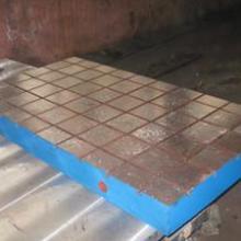 供应铸铁生铁平台