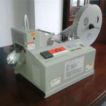 供应单双面绵纶烫断机操作简单/噪声小图片