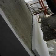 外墙自保温系统材料聚氨酯保温图片