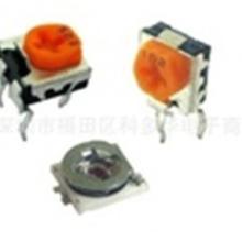 供应松下可调电阻EVND2AA03B23立式可调电位器供应商批发