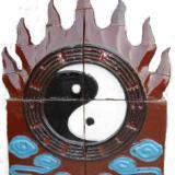 供应安徽各种琉璃瓦厂家直销、安徽双筒瓦、宜兴琉璃瓦制作