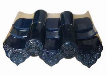 供应丰南琉璃瓦批发、供应宜兴万象佳伟品牌陶瓷瓦、安徽陶瓷瓦厂价供应