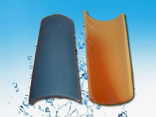 供应西班牙瓦厂家、供应红金龙琉璃瓦配件、安徽新荣琉璃瓦琉璃瓦配件厂价