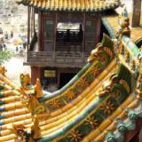 北京屋面瓦价格批发正脊半圆脊双龙人字脊北京小平瓦价格