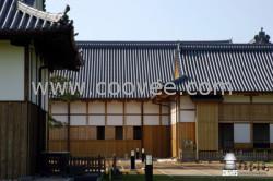 供应建筑用瓦、宣城陶瓷瓦生产厂家、琉璃瓦厂价,合肥建筑琉璃瓦厂家