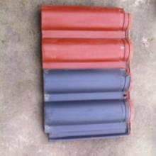 供应安徽优质双筒瓦、生产双筒瓦厂家、广德波形瓦价格