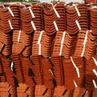 供应宜兴工艺琉璃瓦厂家、批发宜兴陶瓷瓦罗曼瓦、供应广德琉璃瓦平板瓦。