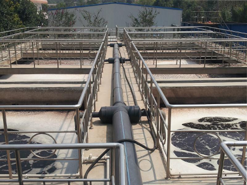 供应工业污水处理设备