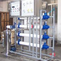 供应净水设备——2T矿泉水设备