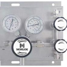 供应实验室集中供气单侧式特气控制面板批发