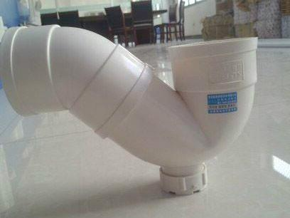 供应PVCP型存水弯图片