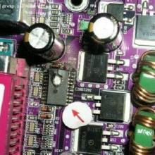 供应废旧芯片上海专业收购库存积压处理废旧芯片图片