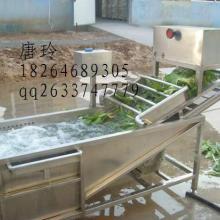 供应叶类蔬菜清洗机/根茎类蔬菜清洗/