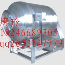 供应水产品滚揉机/鱼产品腌制机