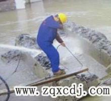 供应广东建筑水下切割、植筋等价格