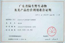 广东广州生态养蛇基地-特种养殖南图片