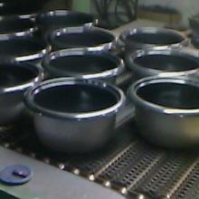 供应单层油性氟涂料