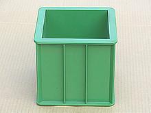 供应绿色加厚塑料试模图片