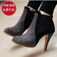 广州女鞋批发图片