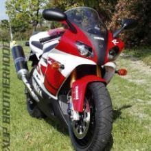 供应雅马哈YZF-R7跑车摩托车