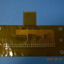 珠海单双面FPC柔性印制电路板厂图片