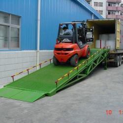 供應安徽合肥移動式液壓裝卸平台