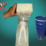 工艺品模型液体模具硅胶图片