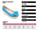 供应2013韩版新款时尚优雅春秋女单鞋