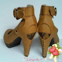 供应最新款女单鞋