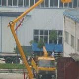 供应花都区高空作业车出租(升降车8-32米海珠区吊篮车出租
