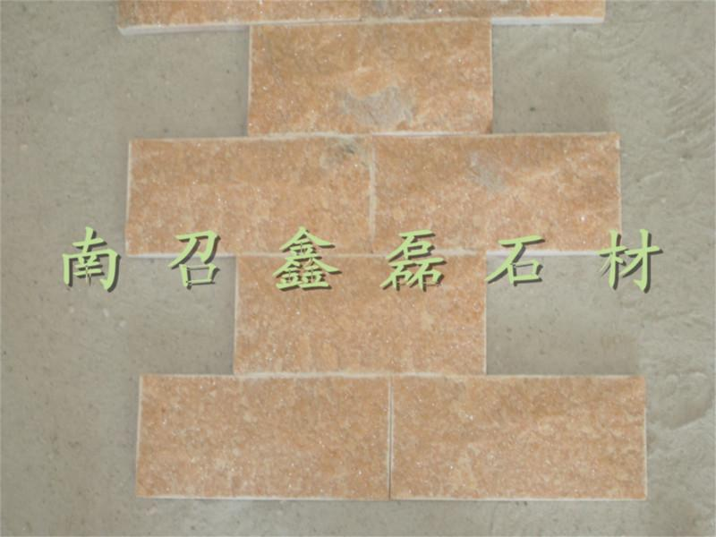 供应大理石蘑菇石外墙砖贴图 高清图片