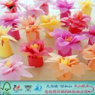 纸花彩色拷贝纸图片