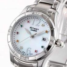 供应香港卡西欧纯洁的爱手表批发