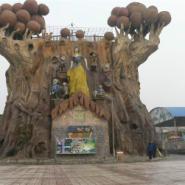 山东假树报价图片