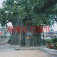 太原假树哪里有假树生产厂家图片