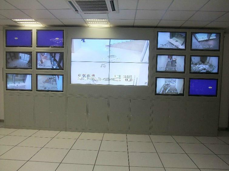 供应湖南电视墙