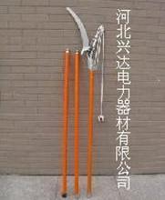 供应测高杆高压枝剪