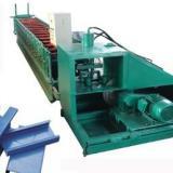 供应全自动液压C型钢檩条成型机