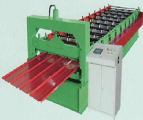 供应900型压瓦机详细介绍