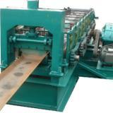 供应止水槽成型机止水槽滚压设备