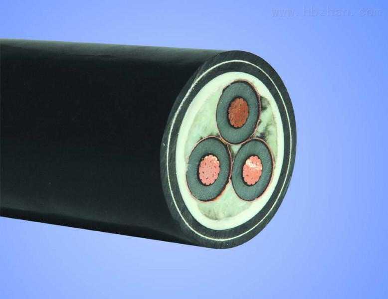 【山东省枣庄市滕州】高压铠装电缆-架空电缆-阻燃电缆