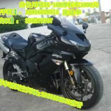 出售川崎ZX-10R摩托车1800元